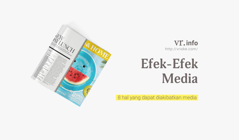 Efek Media