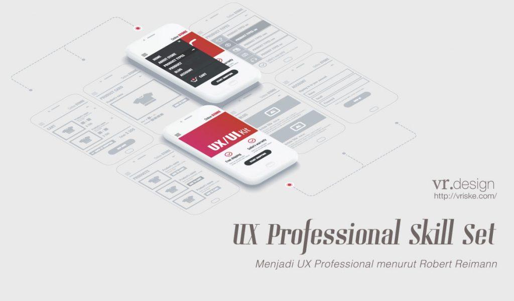 UX Skill