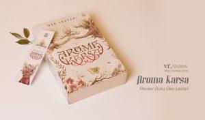 Aroma Karsa (Review Buku)