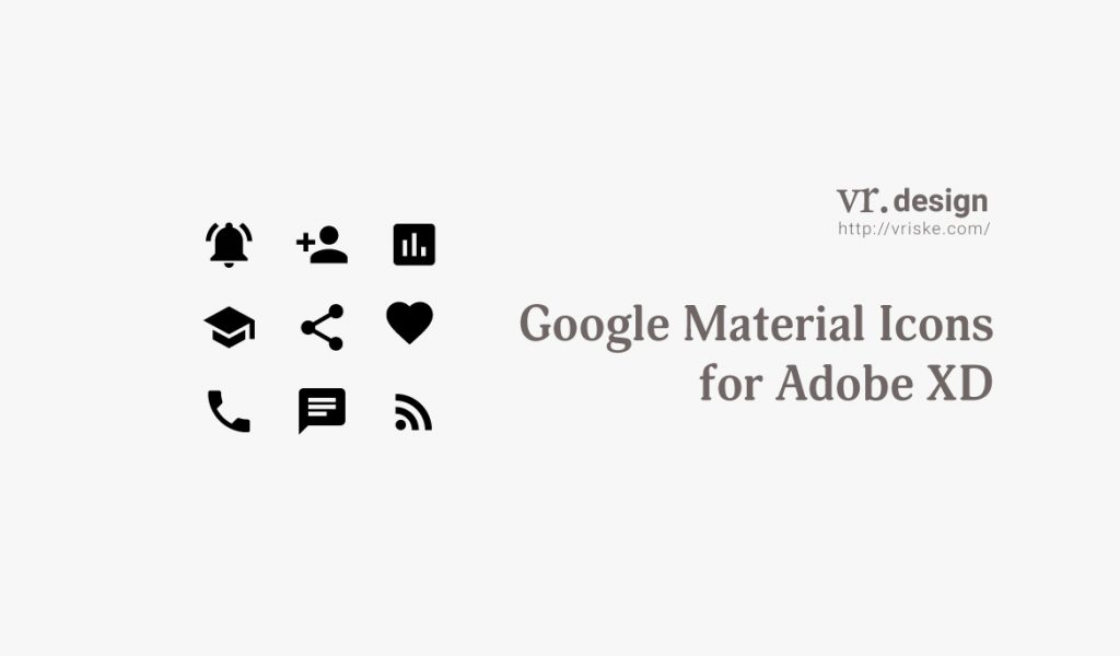 google-material-icons-for-adobe-xd