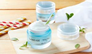 Laneige White Dew Sherbet Cream