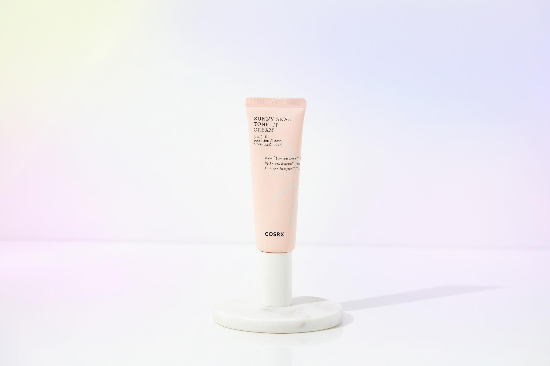 COSRX Sunny Snail Tone-Up Cream