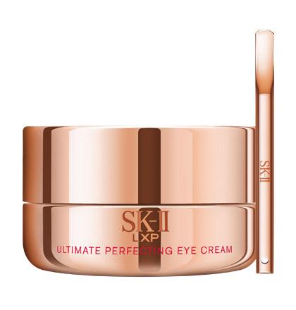 SK-II LXP Ultimate Perfecting Eye Cream