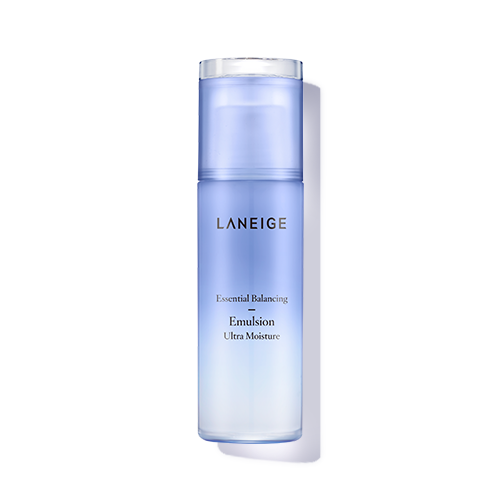 Laneige Essential Balancing Emulsion Ultra Moisture