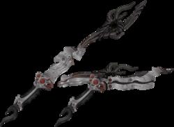 Lightning Final Fantasy XIII- Omega Weapon
