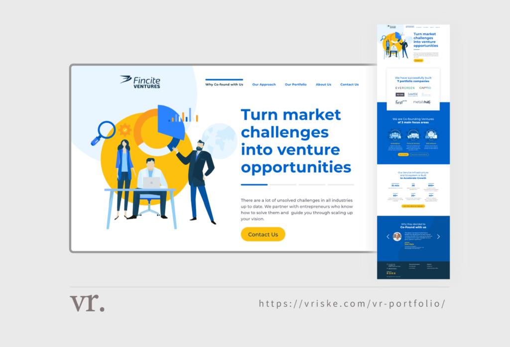 Fincite Ventures