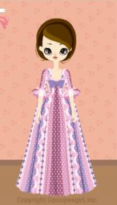 Macaron dress / pr09IJ