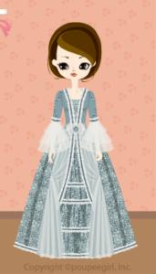 Gorgeous dress / bl09IJ