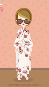 Kimono-bells / wh10A