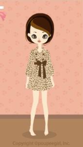 Dalmatian coat / br09L
