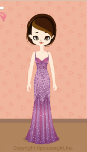 Celeb dress / pr09KJ