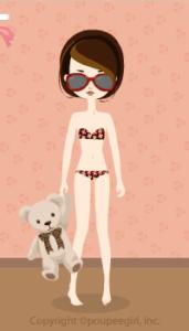 Big teddy bear / bg09LJ