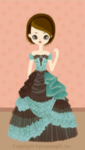 Gorgeous Dress / 09F