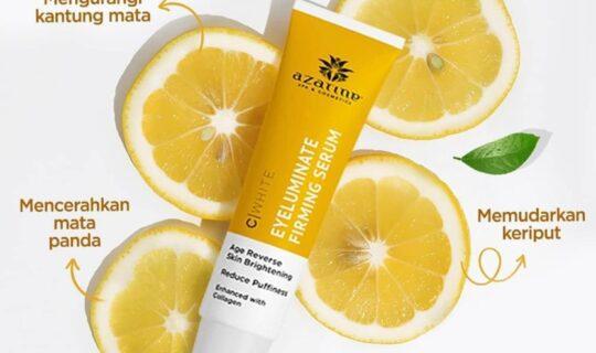 Azarine Eyeluminate Firming Serum