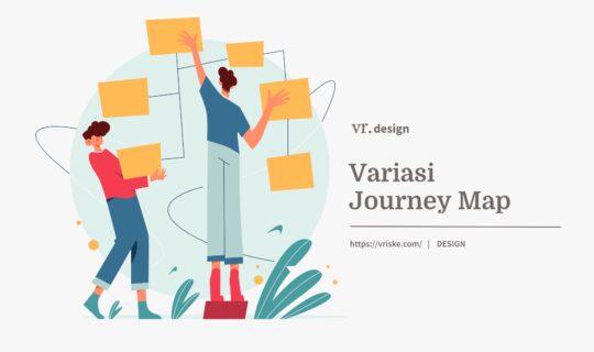 Variasi Journey Map
